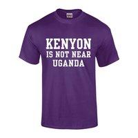 UGANDA TEE SHIRT