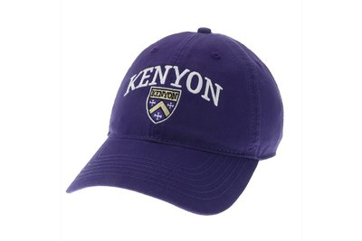 "HAT RELAXED TWILL ""KENYON' W/SHIELD"