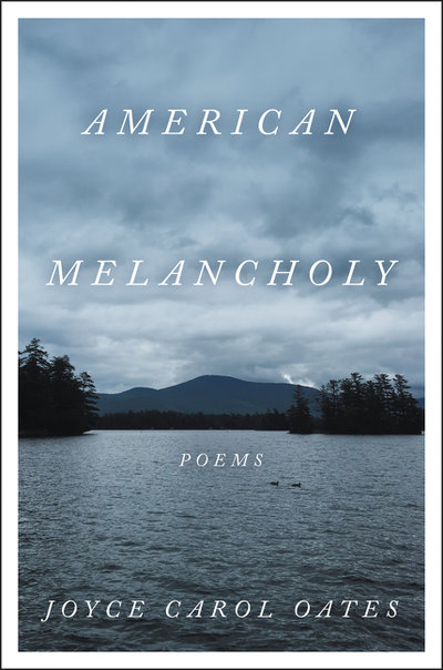 American Melancholy: Poems