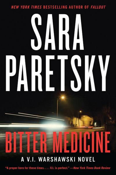 Bitter Medicine