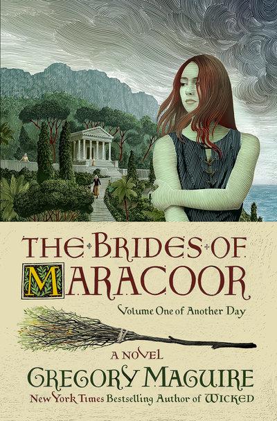 Brides of Maracoor