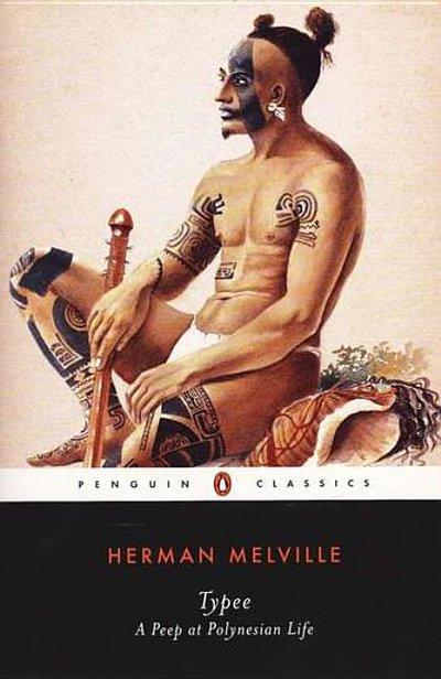 Typee : A Peep at Polynesian Life