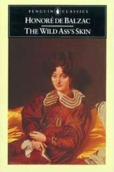 Wild Ass's Skin