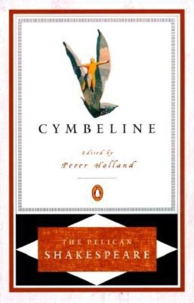 Cymbeline Pel (Revised)