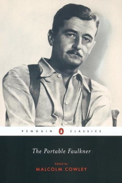 PORTABLE FAULKNER, THE