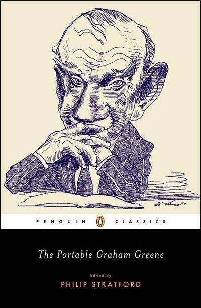 Portable Graham Greene