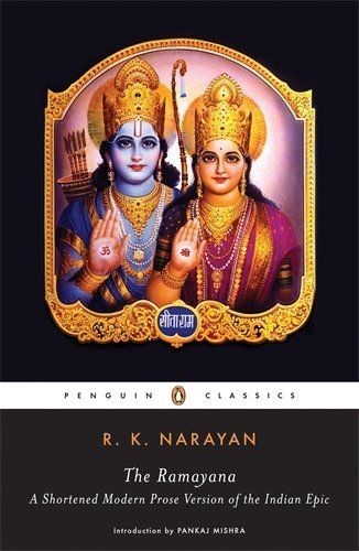 Ramayana : A Shortened Modern Prose Version of the Indian Epic