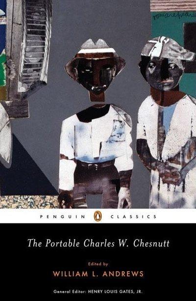 Portable Charles W. Chesnutt