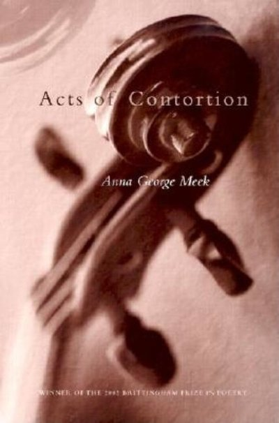 ACTS OF CONTORTION