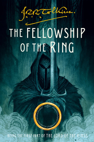 Fellowship of the Ring, Volume 1: Being the First Part of the Lord of the Rings