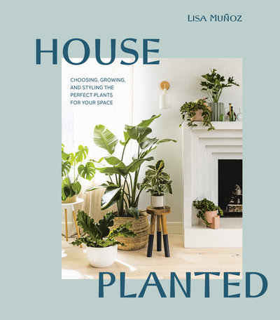 House Planted