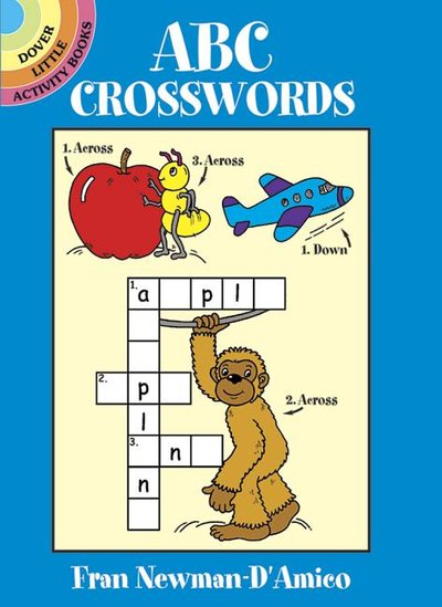 A-B-C Crosswords