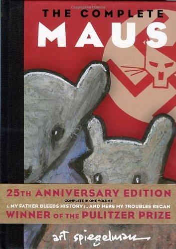 Complete Maus : A Survivor's Tale