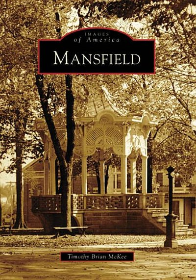 Mansfield (Images of America)
