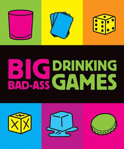 BIG ASS BEER DRINKING GAMES