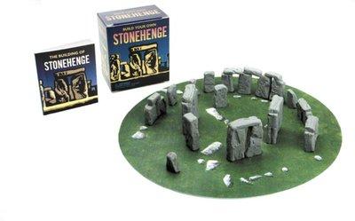 Build Your Own Stonehenge (Mega Mini Kit)