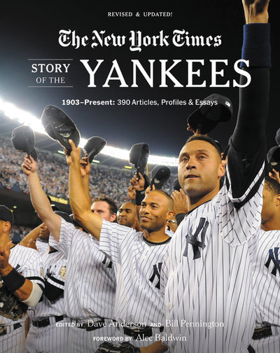 New York Times Story of the Yankees