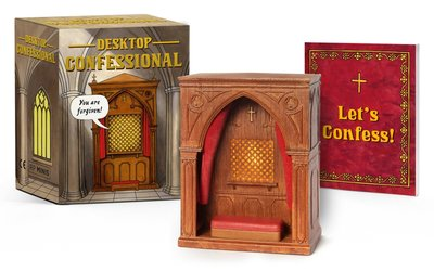 Desktop Confessional