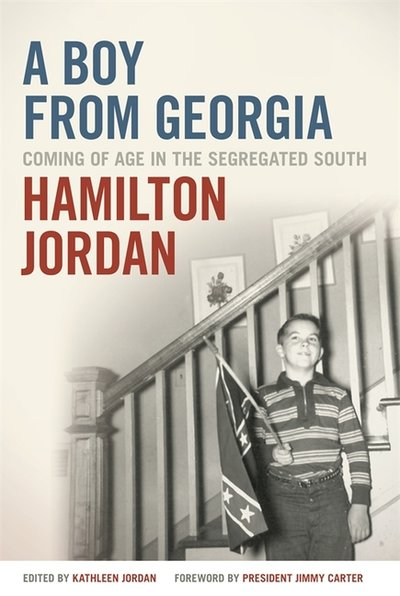 Boy from Georgia: Coming of Age in the Segregated South