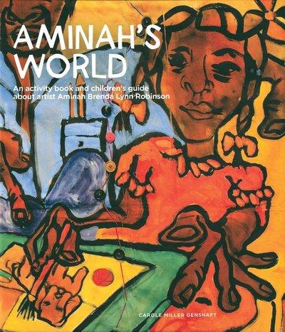 AMINAH'S WORLD