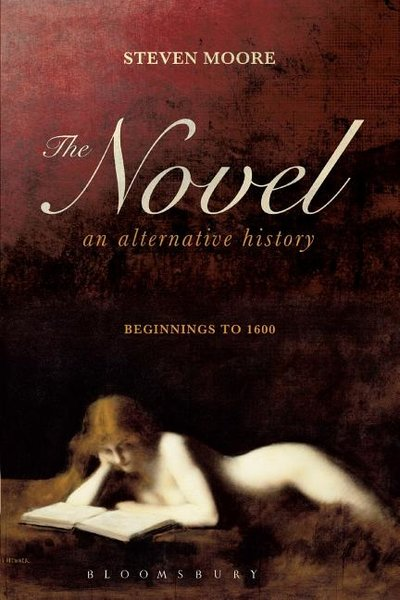 Novel: An Alternative History