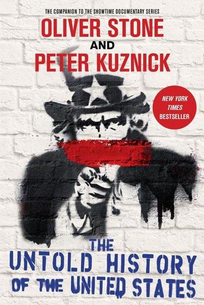 Oliver Stone's Untold History of America