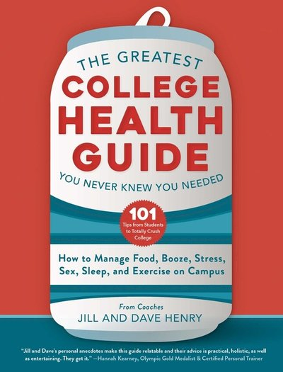 Greatest College Health Guide You Never Knew You Needed