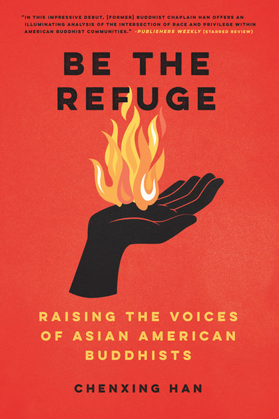 Be the Refuge