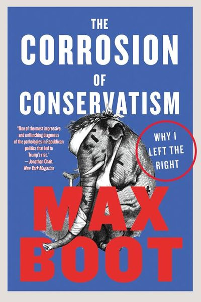 Corrosion of Conservatism