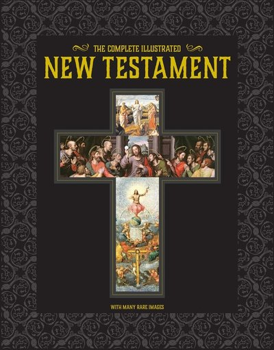 Complete Illustrated New Testament